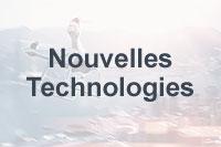 Nouvelles technologies